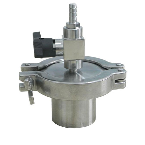 70mL Vacuum Transforming Tank for Vacuum Transportation of Glove Box - EQ-VST70